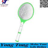 Fly Swatter eléctrico recargable con Linterna