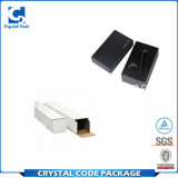 Tubo de papel telescópico modificado para requisitos particulares de 3 pedazos
