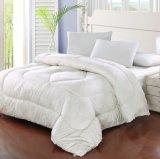 Comforter Hypoallergenic do poliéster da durabilidade confortável