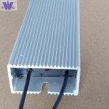 60W Shell van het Aluminium van het metaal Wirewound Weerstand van het Baksel