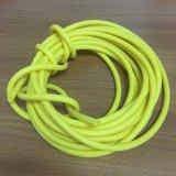 Tubo di aspirazione della gomma di silicone/tubo/tubo termoresistenti