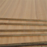1220*2440mm/ 915*2135mm de Sapele Fancy contrachapado