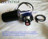 мотор распространителя передачи ATV DC 12V 180W электрической зацепленный сеялкой