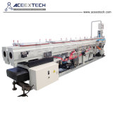 Conduite de PVC Machine-Sjsz extrudeuse électrique
