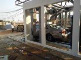 Rondelle automatique de véhicules de tunnel, machine de lavage de voiture