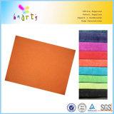 Samt-selbstklebendes Papier