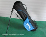 Wellpii Kind-Golf-Beutel-Juniorbeutel Bossa