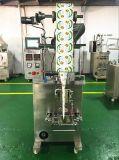 Em pó/especiarias em pó máquina de embalagem com quatro/três Retentor lateral