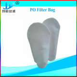 Polyloc soudé 1-100 microns Sac de filtration de liquides