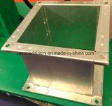 Пневматические машины на стенде для различных например листовой металл совместных
