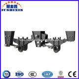 Suspension de ressort lame de pièces de remorque de qualité pour le camion