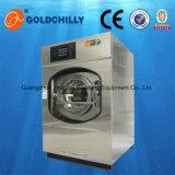 Machine à laver industrielle professionnelle pour l'hôtel, vêtement