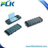 Горизонтальный тип ядра 12-96 оптоволоконный соединитель жгута проводов передней крышки блока цилиндров Fosc FTTH