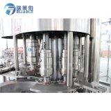 Jugo automática Máquina de Llenado en caliente máquina de llenado del vaso de zumo