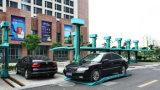 Nouvelle façon d'un poste de stationnement Parking System