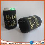 素晴らしい結婚式の缶ビールのホールダー