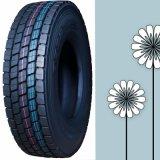 12r22.5 드라이브 위치 TBR 타이어 트럭과 버스 타이어