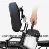 Алюминиевый велосипед горы рамки и вилки с извлекает батарею