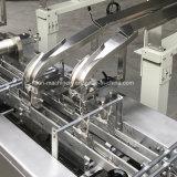 De dubbele Klemmende Machine van het Koekje van het Aroma van de Steeg Enige met Transportband