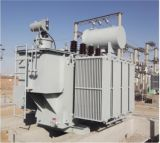 Manufacture of Zs Series 400kVA Rectifier Transformer