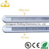12V DC 온난하거나 차가운 백색 LED 옷장 빛이 전시에 의하여 점화한다