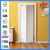 Porte Bi-Se pliante de Closte de meubles en bois solide (JHK-B01)