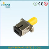 Generi di adattatore ibrido ottico della fibra per l'adattatore dello Sc-FC MP della fabbrica