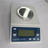 Электронная цифровая золотых ювелирных изделий Diamond шкалы 0,01 g