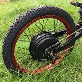 Электрический Bike горы подвеса набора 5000W Bike полный