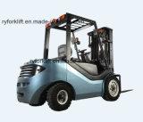 1.5t diesel Vorkheftruck met Chinese 4n23 Dieselmotor Xinchai