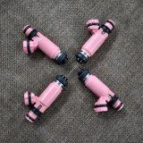 Injetor de combustível 565cc cor-de-rosa do OEM para o Forester 16611AA370 16611-AA370 da WTI Wrx
