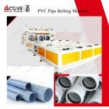 Ampliador del tubo del PVC de la cavidad del doble de la eficacia alta