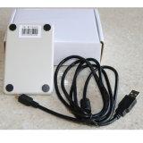 860-960MHz Lezer RFID van de Desktop van TCP van de frequentie de Nieuwe UHF met de Macht van de Output van rf
