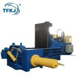 中国の製造業者は鉄を発注するためにリサイクルする銅の押す機械を作る