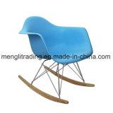 Eames chaise de salle à manger colorée