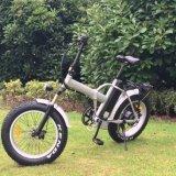 [20ينه] إطار العجلة [فولدبل] سمين درّاجة كهربائيّة