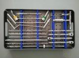 Instrumenten voor het Grote Systeem dat van het Fragment worden geplaatst