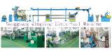 BV를 위한 압출기 생산 라인 압출기 장비, &Wiring Bvr 건물