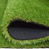 3개의 색깔 PU 역행 봄 인공적인 잔디