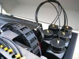 A3 impressora UV da caixa do telefone da máquina de impressão do Embossment do tamanho 3D