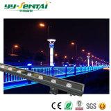 Garantie 2 ans 18W à LED Éclairage extérieur mural avec ce/RoHS approuvé
