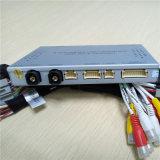 2013-2017年のキャデラックXtsの手掛りのシステム支援のためのアンドロイド6.0インターフェイスGPS操縦士DVD/WiFi/Mirrorlink