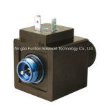 J12-27/54-Yc/Y Rexroth Series Solenoid Valve, Coil for Rated Voltage 110.220 V AC