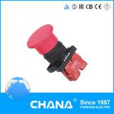 Micro interruttore di pulsante elettrico CB2