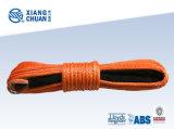 De oranje Kabel van de Kruk voor 4*4 Offroad