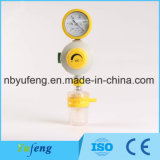 Yf-VAC01-Aqp02 Regulador de la aspiración de gases de vacío en los dispositivos First-Aid