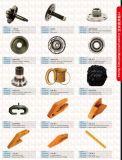 Peças da sustentação do cilindro do impulsionador das peças sobresselentes do caminhão de Sinotruk HOWO (Az9114230016)