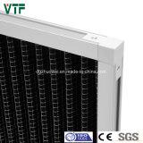 Filters van de Lucht van de Koolstof van de Geur van de Filter van de lucht HVAC de Wasbare Geactiveerde Pre