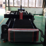 Pipe Cutting를 위한 1000W Round Tube Sheet Fiber Laser Machine
