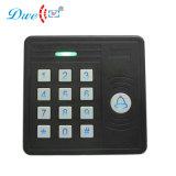 Contrôleur d'accès RFID 125kHz Lecteur de carte de proximité avec la touche d'administration